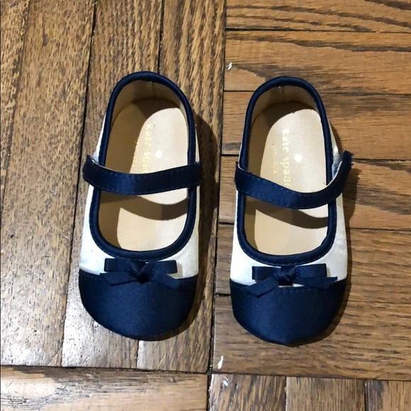 53bc1613b91a kate spade Other - Kate spade baby girl shoes